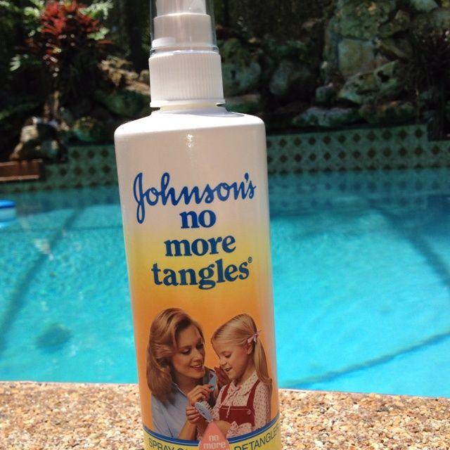 no more tangles